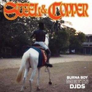Burna Boy - Thuggin ft. DJDS
